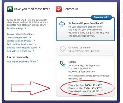 bt mobile service bt customer service contact phone number helpline 0800