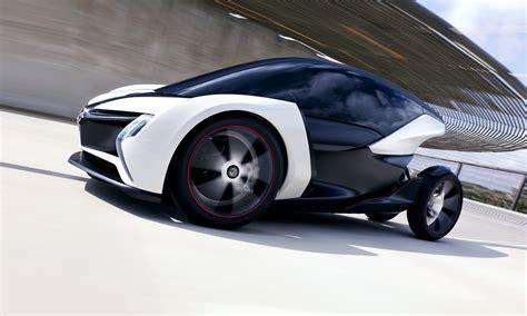 New Electric Car 2x More Fuel Efficient Than Nissan Leaf