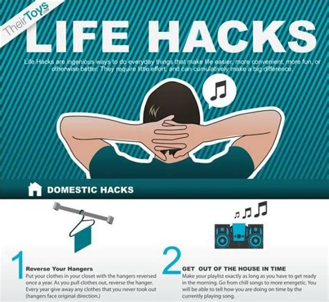 11 simple life hacks that actually work techeblog