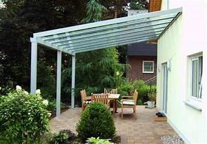 Sonnenschutz Für Garten : glasdach terrasse welche vorteile gibt es ~ Michelbontemps.com Haus und Dekorationen