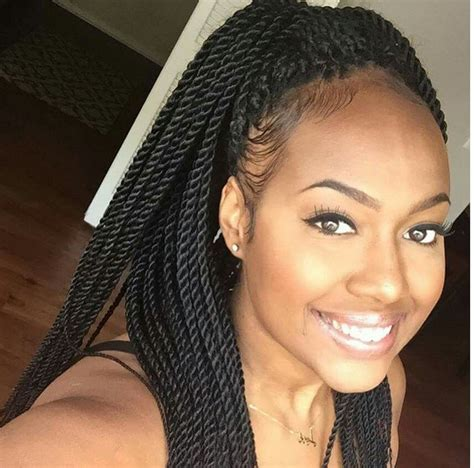 Rope Twist Hairstyles by These Marley Twists Hairstyles In 2019 Hair