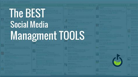 Best Social Media Courses by The Best Social Media Management Tools For Golf Courses