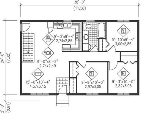 floor plans  small ranch homes luxury main floor plan