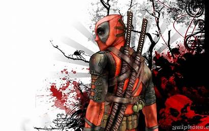 Deadpool Wallpapers Backgrounds Widescreen