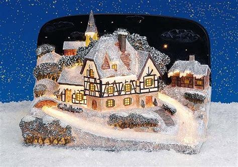 haus beleuchtet weihnachten lichthaus g wurm winterdorf lichtkirche deko haus weihnachten mit licht ebay