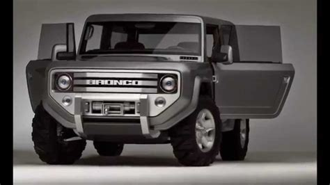 ford bronco news reviews msrp ratings