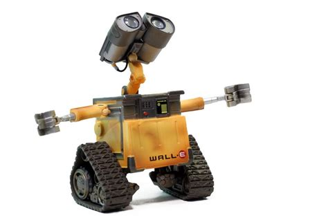 Revoltech Pixar Figure Collection