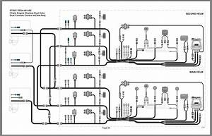 Mercury 175 Verado Outboard Wiring Diagram
