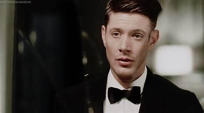 Spn Dean Michael Winchester Ackles Jensen
