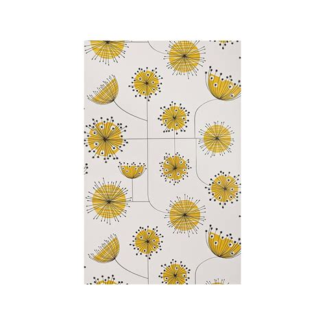 Papier Peint Sanderson Mobiles by Papier Peint Dandelion Mobile Missprint Atelier Du Passage