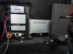 2016 F250 Platinum Speaker Upgrade    Sound Deadening