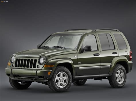Jeep Liberty Wallpaper wallpapers of jeep liberty 65th anniversary 2006 2048x1536