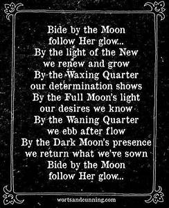 Pagan Blessings... Pagan Wiccan Quotes