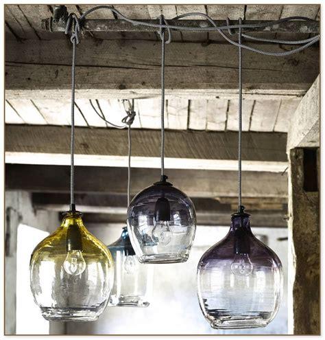 blown glass pendant lighting for kitchen blown glass pendant light 9307