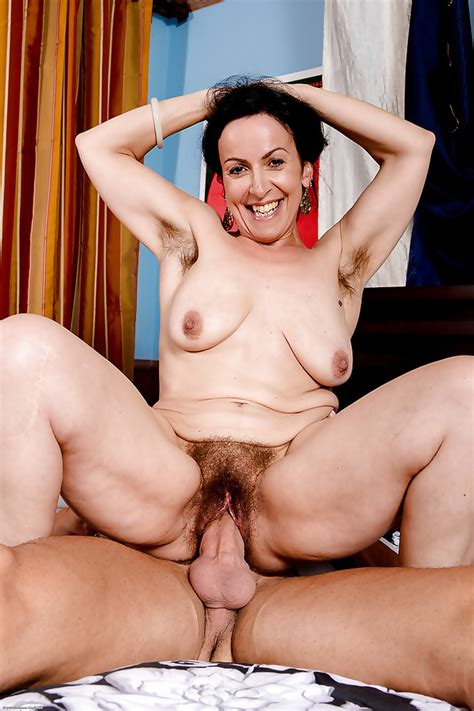 Natural Hairy Moms Pics 19 Pic Of 53