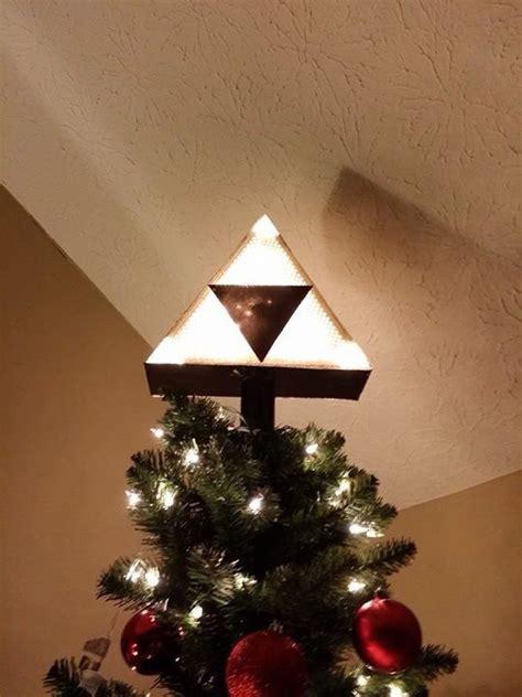 nerd christmas tree images  pinterest