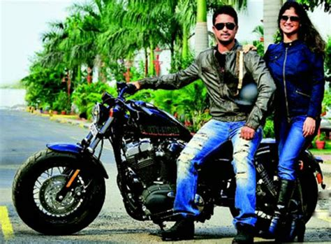 Sports Stars And Their Sportsbikes