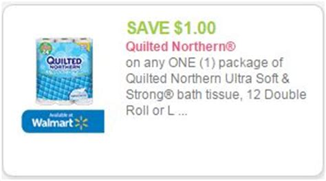 quilted northern coupons quilted northern bath tissues as low as 4 00 at kroger