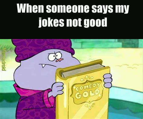 Chowder Memes - image gallery chowder meme
