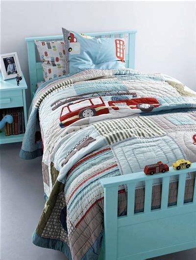 Tagesdecke Kinderzimmer Junge by Tagesdecke Aus Baumwolle F 252 R Jungen Mehrfarbig