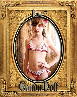 candydoll full collection