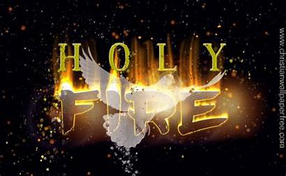 Fire Holy Flames Christian Px Resolution Mb
