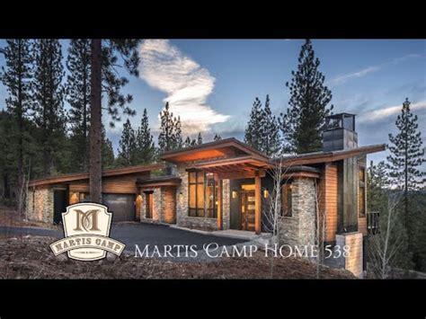 martis camp custom home  sold youtube