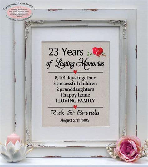 wedding anniversary  years married