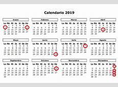 Los comercios abren 16 festivos en 2019 – La Crónica de