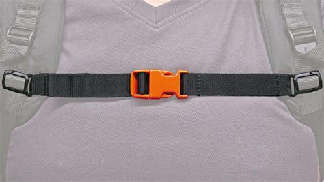 chest belt