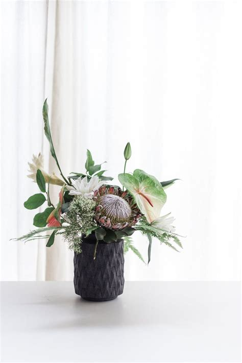 a tropical flower arrangement tips for your own