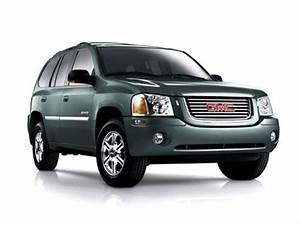 Used 2006 Gmc Envoy Sle Sport Utility 4d Pricing