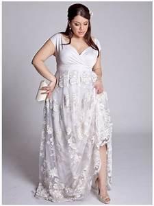 fashion friday plus size wedding dress of the week by With igigi wedding dress