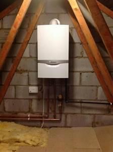 New Boiler Installation Stamford