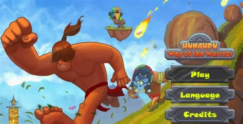 Hunahpu Way Of The Warrior Game Free Download Full Version