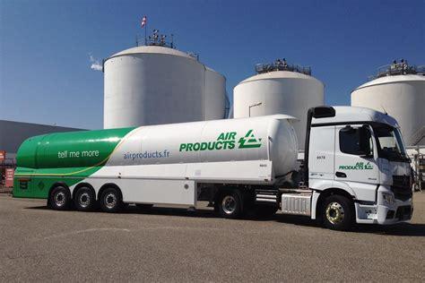 air nitrogen project gasworld