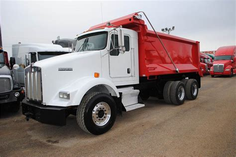 kw tractor kenworth t800 for sale covington tennessee price 25 000