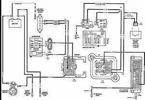 93 Sonoma Radio Wiring Diagram