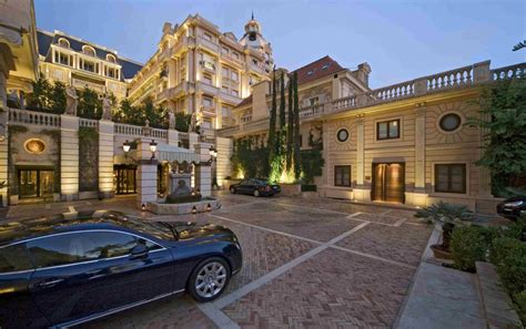 Monte Carlo Address by Hotel Metropole Monte Carlo Address