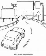 Coloring Highway Colouring Draw Cars Road Drawing Welcome Dover Publications Sheets Mandala Doodle Drawings Template Doverpublications Sketch Templates sketch template