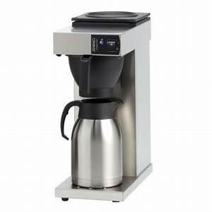 Dosage Café Filtre : machine a caf filtre excelso t professionnelle 18l caf heure ~ Voncanada.com Idées de Décoration