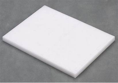 Pom Sheet Material Insulation Series