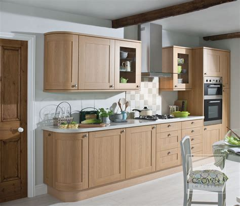 Three Top Tips For Small Kitchen Design