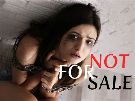 Not For Sale Fighting Sex Trafficking As Super Bowl Nears