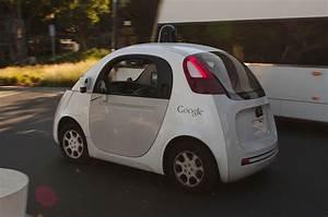 Voiture Autonome Google : voiture sans conducteur de google wikip dia ~ Maxctalentgroup.com Avis de Voitures