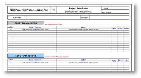 quality management plan examples  word examples