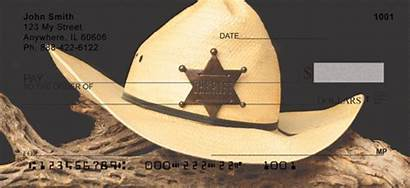 Badge Sheriff Law Enforcement Checks Careers Personal