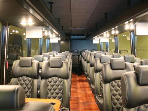 Denver Luxury Coach Buses  Denver Party Ride