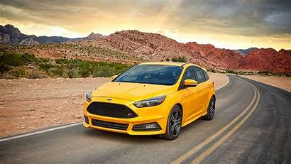 Focus Ford St Wallpapers Cars Spot Ecoboost