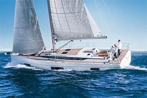 Bavaria C45 Yacht Sales Kiriacoulis